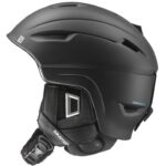 Casco_Salomon_Ranger_C._Air_Black_DeportesNomadas