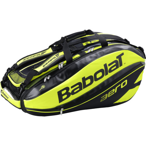 BORSA BABOLAT PURE AERO X 12 sport center lonate