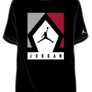 Shirt Jordan